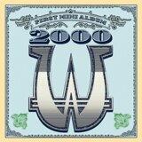2000won 1st Mini Album