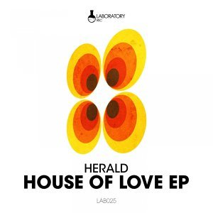 House of Love EP
