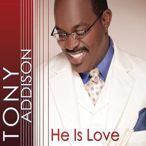 He Is Love