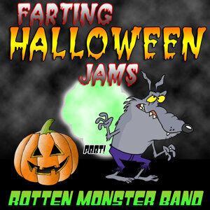 Farting Halloween Jams