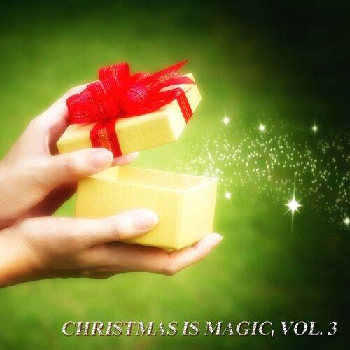 Christmas is Magic, Vol. 3