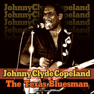 The Texas Bluesman