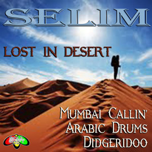 Soul Shift Music: Lost In Desert