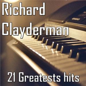 Richard Clayderman – 21 Greatests hits