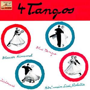 Vintage Tango No. 45 - EP: 4 Tangos