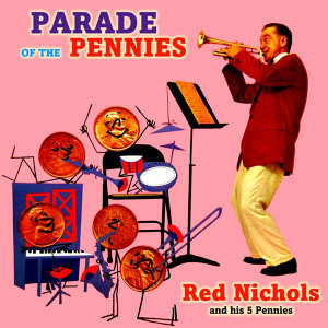 Parade Of The Pennies