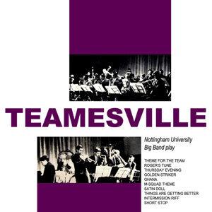 Teamesville