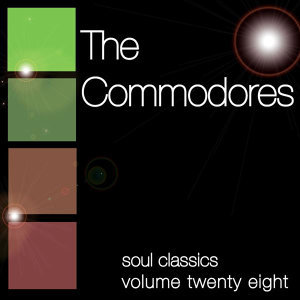 Soul Classics-Commodores-Vol. 28