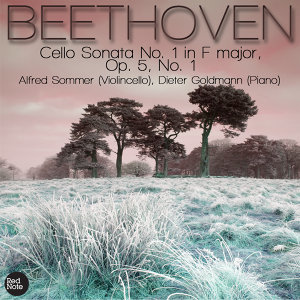 Beethoven: Cello Sonata No. 1 in F major, Op. 5, No. 1