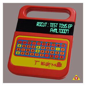 Test Toys EP