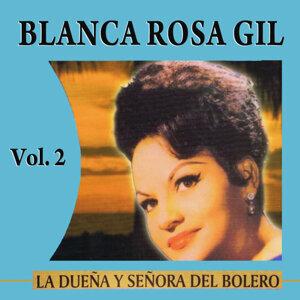 La Dueña Y Señora Del Bolero Volume 2