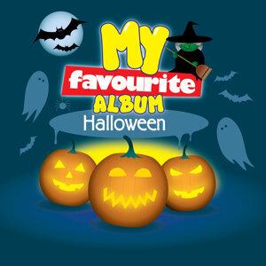 My Favourite Album Halloween