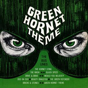 Green Hornet Theme