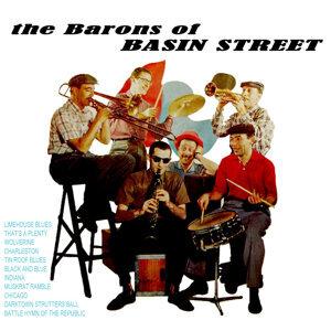 The Barons Of Basin Street