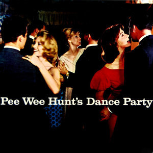 Pee Wee Hunt's Dance Party