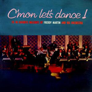 C'mon Let's Dance!