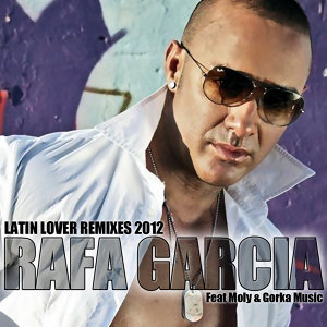 Latin Lover Remixes 2012 - EP