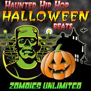 Haunted Hip Hop Halloween Beats