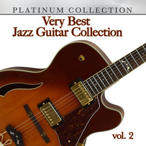 Very Best Jazz Guitar Collection, Vol. 2