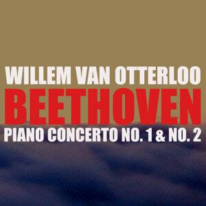 Beethoven Piano Concerto No 1 & No 2