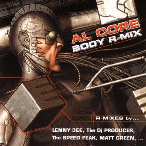 Body R-Mix