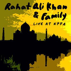 Live at KPFA