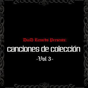 Canciones de Colección Vol. III