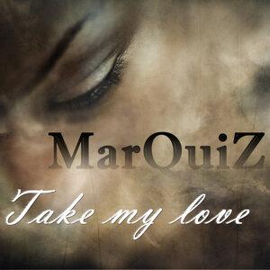 Take My Love