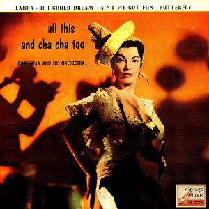 Vintage Dance Orchestras No. 274 - EP: All This And Cha Cha Cha