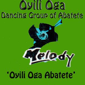 Oyili Oga Abatete