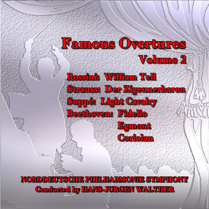 Famous Overtures, Volume 2