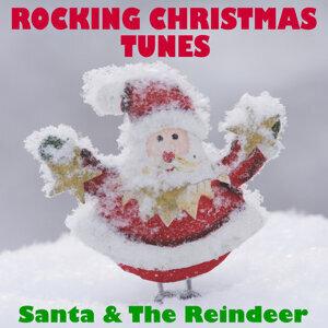 Rocking Christmas Tunes