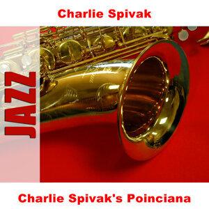 Charlie Spivak's Poinciana