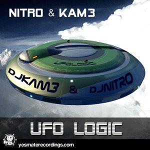 UFO Logic