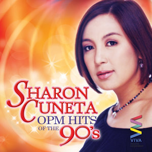 Sharon Cuneta OPM Hits of the 90's