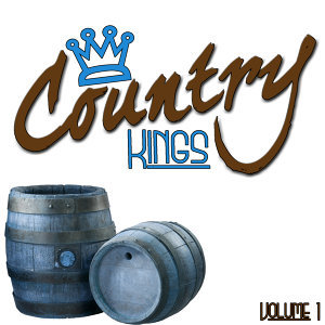 Country Kings Volume 1