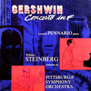 Gershwin Concerto In F