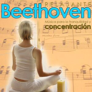 Beethoven Relajante. Música para la Tranquilidad y Concentración