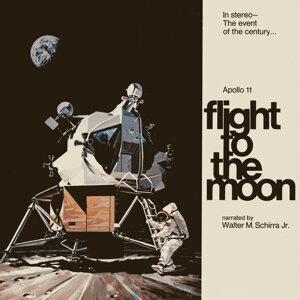 Apollo 11: Flight to the Moon