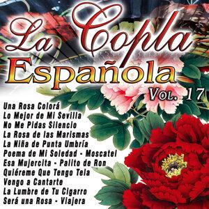 La Copla Española Vol. 17