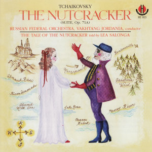 Tchaikovsky: The Nutrcracker (Suite, Op. 71A)