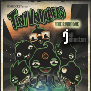 Tiny Invaders Ringtone