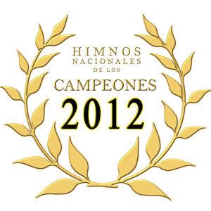 38 Himnos Nacionales. Campeones del Deporte