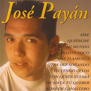 José Payán