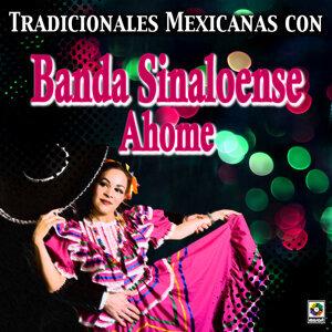 Tradicionales Mexicanas Con Banda