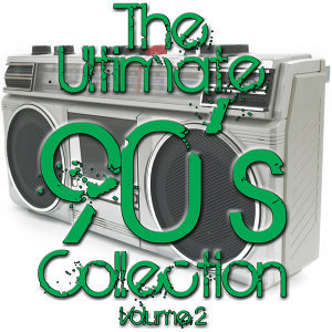 The Ultimate 90's Collection Volume 2