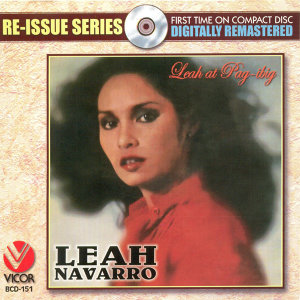 Re-issue series: leah at pag-ibig