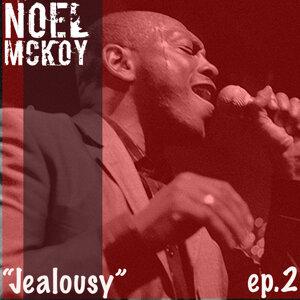 Jealousy - EP 2