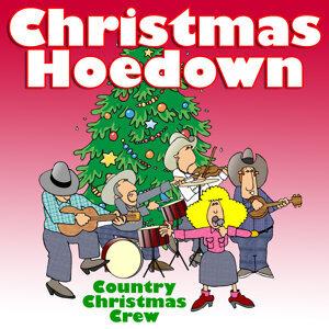 Christmas Hoedown