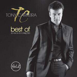 Best of - 20 Anos de Canções Vol. 2